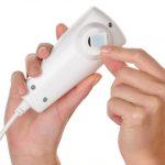 Application du patch Sebufix sur caméra Visioscope PC35