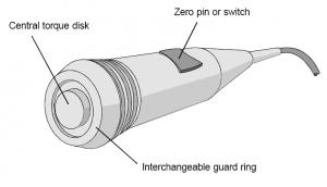 Sonde DTM310